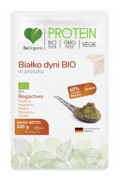 Kürbisprotein BIO
