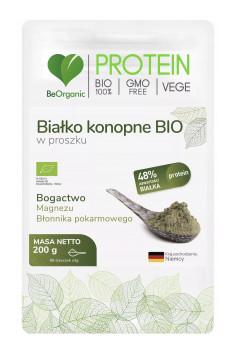 Hanfprotein BIO