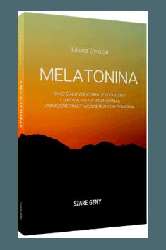 Liliana Owczar, Graue Gene - Methylierung