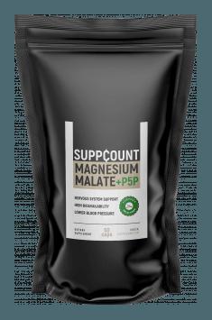 Magnesium Malate + P5P